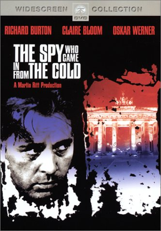 The Spy Who Came In from the Cold / Шпион, пришедший с холода (1965)