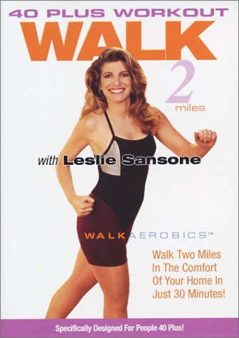 Leslie Sansone Walk At Home Leslie Sansone DVDs Leslie Sansone Videos