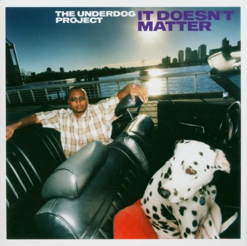 The Underdog Project - It Doesn