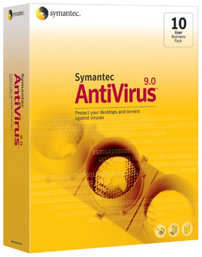 Symantec AntiVirus Corporate.v9.0.2.1000 Final