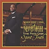 Album cover for Spirit And Truth