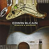 Scream & Whisper - Edwin McCain