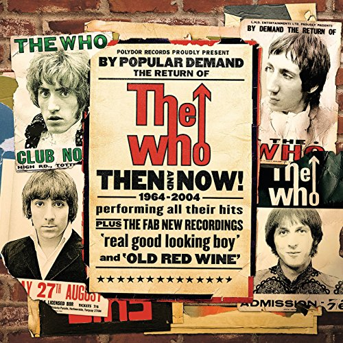The Who - My Generation Lyrics - Zortam Music