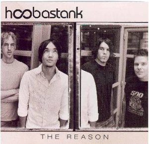 Reason [UK CD #1]