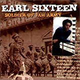 Capa de Soldier of Jah Army