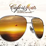 Skivomslag för Café del Mar: The Best Of (disc 1)