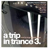Capa do álbum A Trip in Trance 3 (disc 2: Mixed by Plastic Angel)