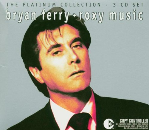 Bryan Ferry - The Collection - Zortam Music