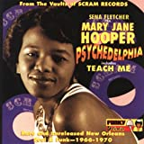 Cover von Psychedelphia: Rare & Unreleased New Orleans Funk 1966-1970