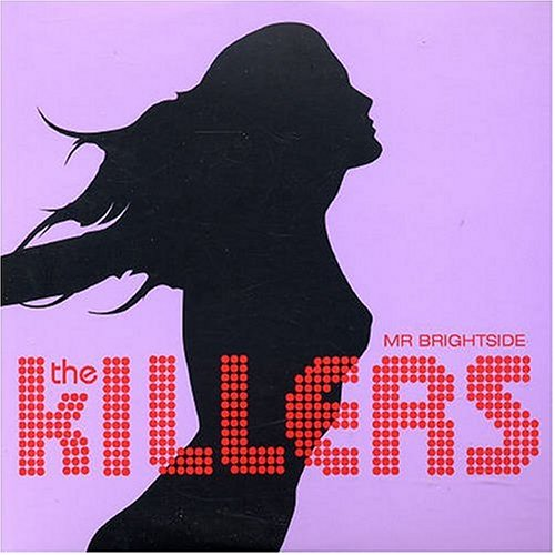 Original album cover of Mr. Brightside by The Killers