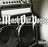 Album cover for Mash Out Posse
