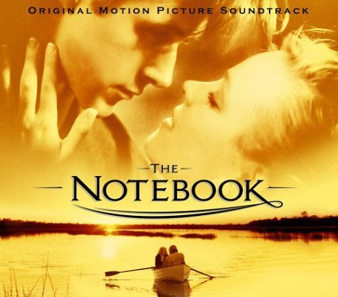 The Notebook (Le pagine della nostra vita) (2004) .Mp3 - 320Kbps