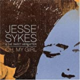 >Jesse Sykes - Birds over water