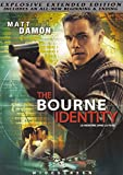 The Bourne Identity (2002) (Movie)
