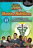 11-Nutrition and Disease Prevention (Classroom Edition) DVD
