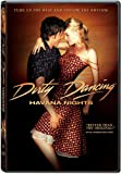 Dirty Dancing - Havana Nights - movie DVD cover picture