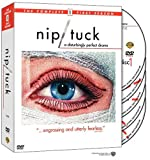 Nip/Tuck: Complete First Season (5pc) (Full Ws)