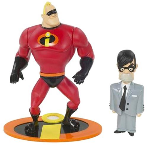 The Incredibles Toys : Toys online store categories action figures movie