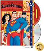 Challenge of the Super Friends - The First Season (DC Comics Classic Collection) (1978)