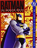 Batman - The Animated Series, Volume One (DC Comics Classic Collection) - movie DVD cover picture