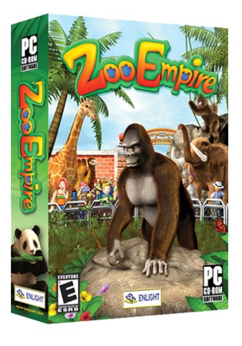 لعبة Zoo Empire