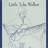 Capa de Little Toby Walker