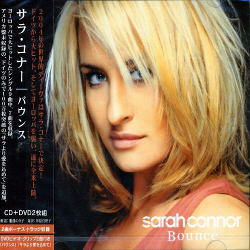 Sarah Connor - From Sarah With Love Lyrics - Zortam Music