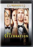 The Celebration - movie DVD cover picture