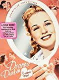 Deanna Durbin Sweetheart Pack (Three Smart Girls / Something In the Wind / First Love / It Started with Eve / Can't Help Singing / Lady on a Train) - movie DVD cover picture