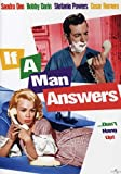 If a Man Answers - movie DVD cover picture