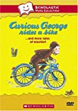 Curious George Rides a Bike... and More Tales of Mischief (Scholastic Video Collection)