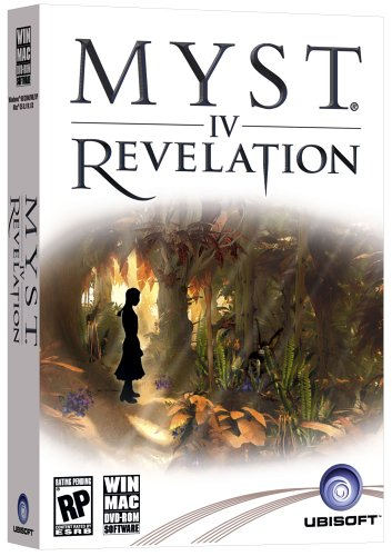 Get a free copy of Myst   III: Exile in the box with your order of Myst IV: Revelation.