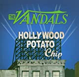 album art to Hollywood Potato Chip
