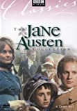 Jane Austen Collection on DVD