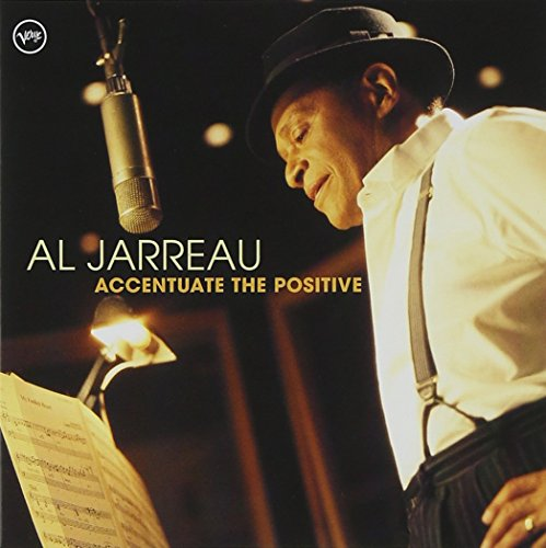 The elastic vocals of Grammy winning Al Jarreau have never been as  prominently displayed as they are in his new CD, the 18th in the  64-year-old singer's ...