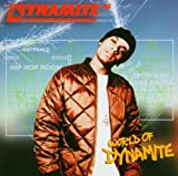 Album cover for World of Dynamite