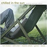 Copertina di album per Chilled in the Sun
