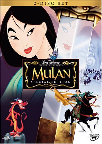 Mulan Two-Disc Special Edition