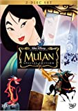Mulan - 2-Disc Special Edition
