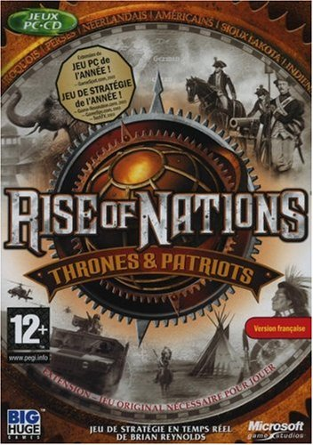 ���� ���� ���������� Rise Nations