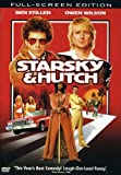 Starsky & Hutch (Full Screen Edition) - movie DVD cover picture