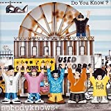 Album cover for Do You Know?