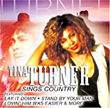 album art to Tina Turner Sings Country