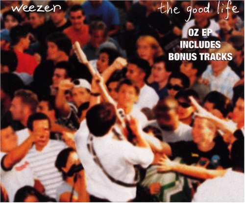 The Good Life - OZ EP