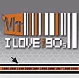 Capa de Vh1: I Love the '90s