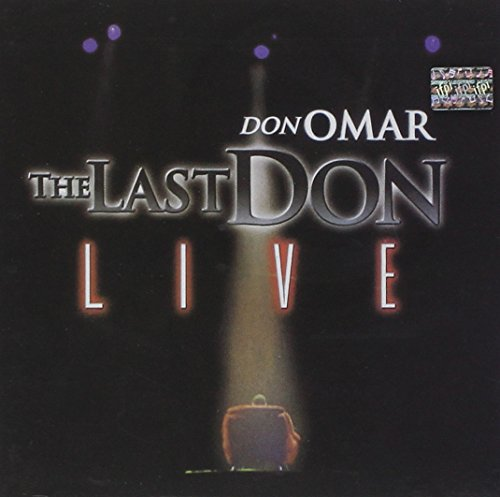 Don Omar - The Last Don Live - Zortam Music