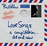 Capa de Love Songs: A Compilation... Old and New (disc 1)