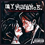 album art to Three Cheers for Sweet Revenge