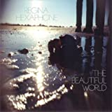 Cubierta del álbum de The Beautiful World