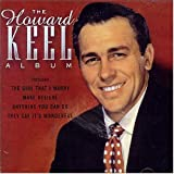Carátula de The Howard Keel Album